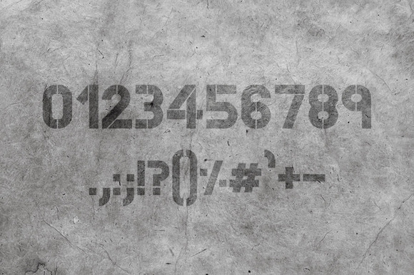Ember Typeface 4