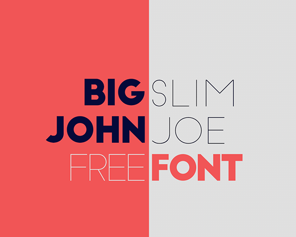 Big John & Slim Joe