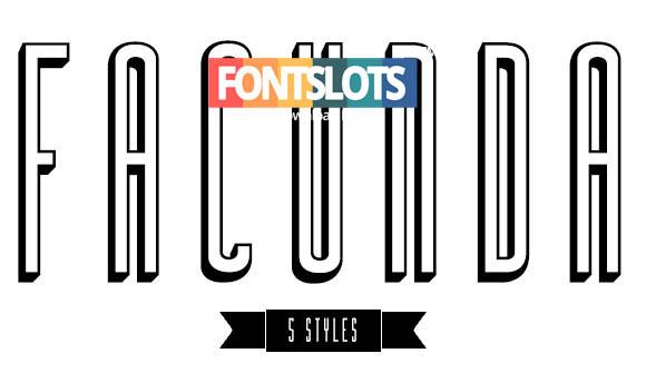 facunda-free-font