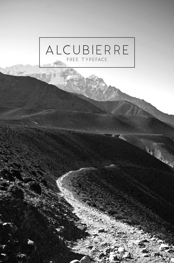 Alcubierre