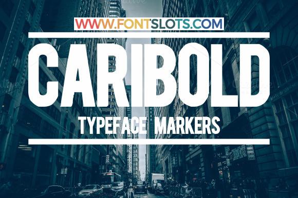 Caribold