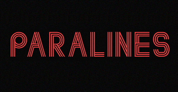 Paralines