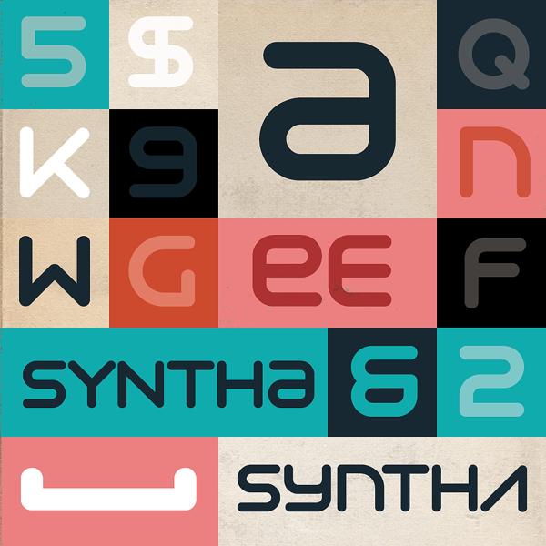 Syntha5