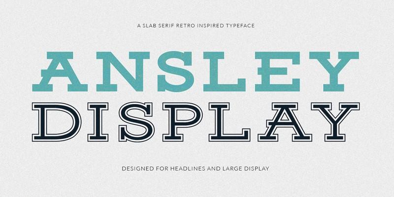 Ansley Display1