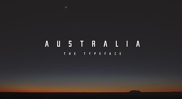 Australia - 1