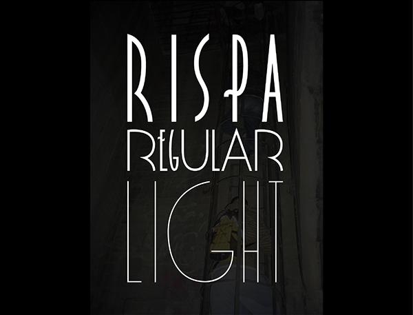 Rispa