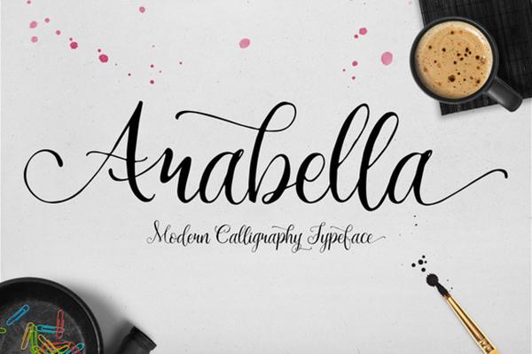 Arabella Script1