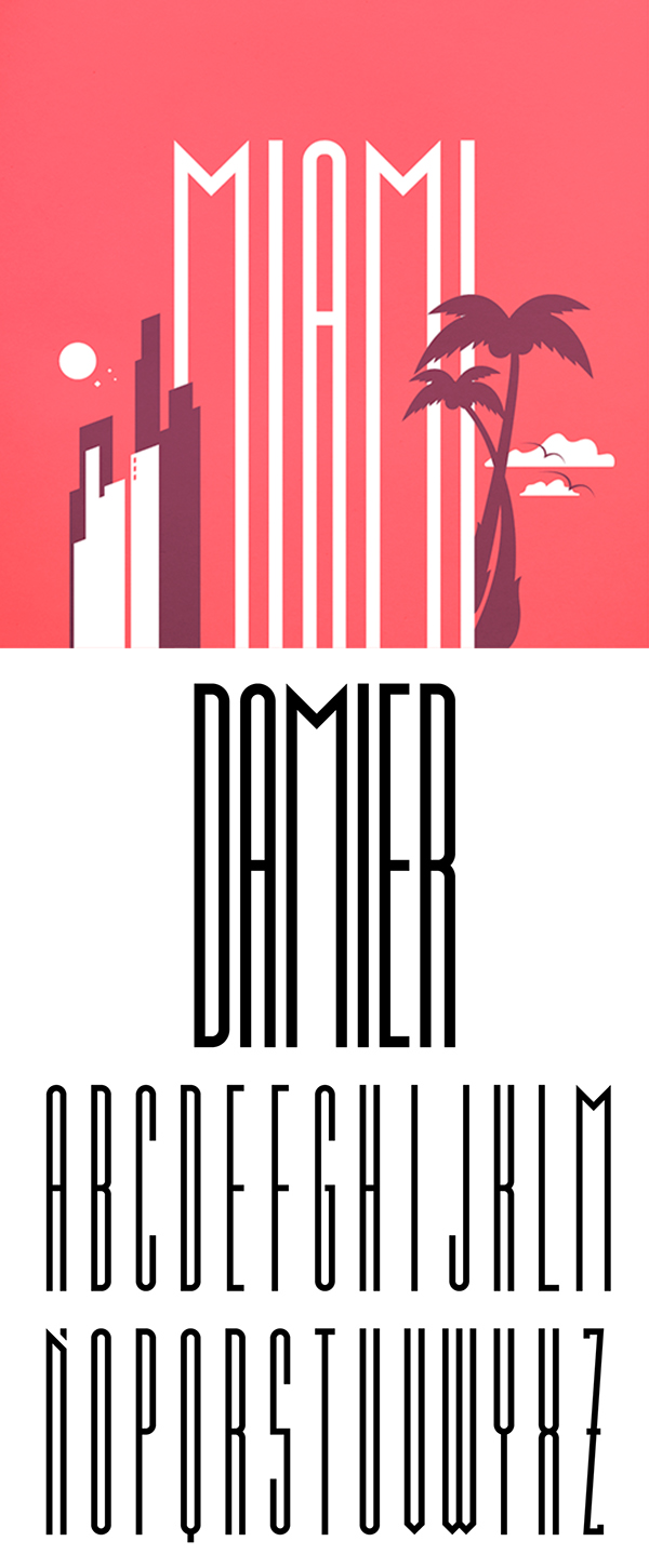 Damier 2